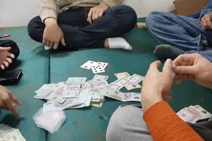 Doanh thu từ cờ bạc Delaware xếp thứ 35