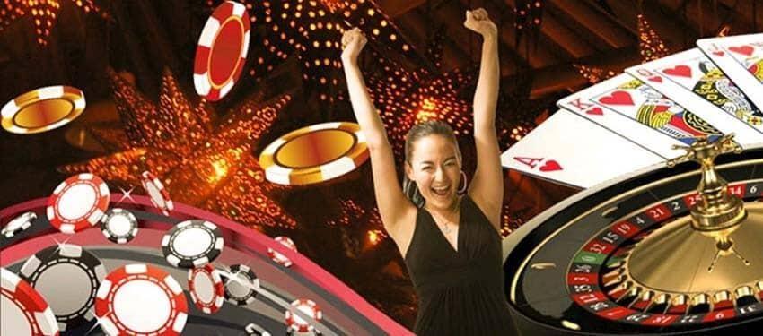 Casino trực tuyến luôn đa dạng game chơi với phần thưởng hấp dẫn