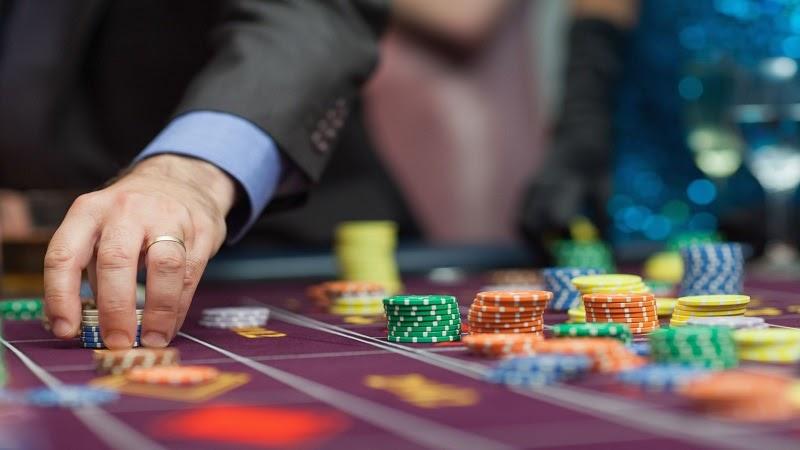 Chơi game casino giúp giải trí hiệu quả