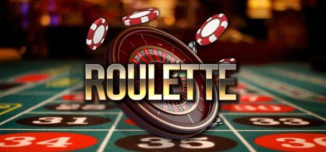 Roulette là game chơi đơn giản và dễ thắng nhất