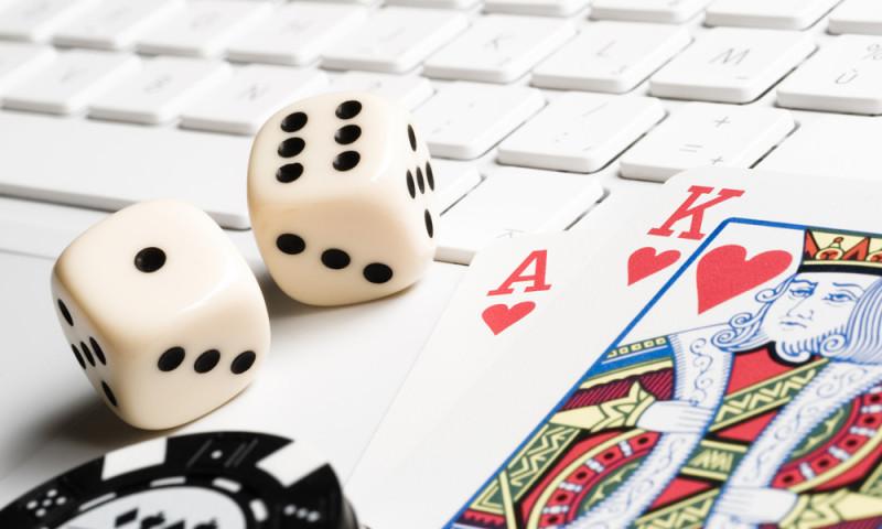 Trong casino có nhiều trò dễ chơi, dễ thắng